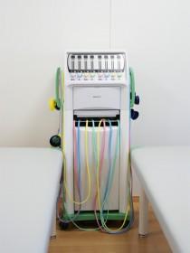 中周波治療器の写真